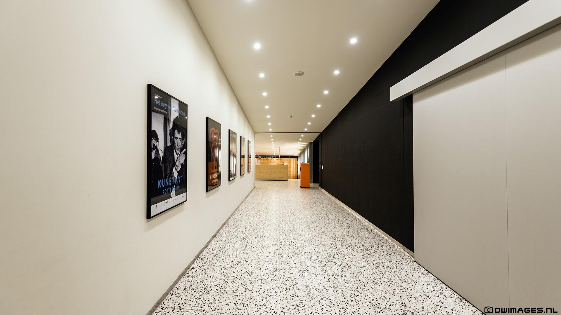 museum kunsthal rotterdam